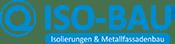ISO Bau Logo
